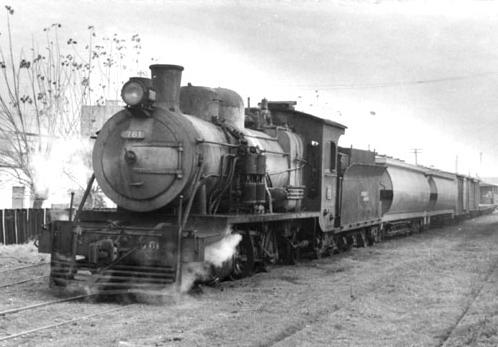 Opiniones de ferrocarril central argentino for Central de compras web opiniones