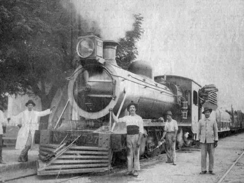 Opiniones de ferrocarril central norte argentino - Central de compras web opiniones ...